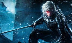 Metal Gear Rising: Revengeance metal gear rising revengeance wallpaper hd   copie
