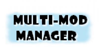 Multi Mod Manager 13 4 - Désormais utilisable sans cIOS - GAMERGEN COM