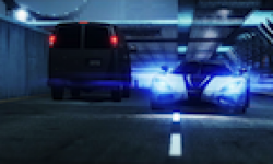 Need For Speed: Most Wanted vignette need for speed most wanted