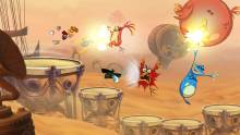 Rayman Origins Screen