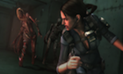 Resident Evil: Revelations Unveiled Edition vignette resident evil revelations 6