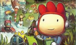 Scribblenauts Unlimited head vignette