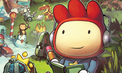 Scribblenauts Unlimited scribblenauts unlimited wiiu
