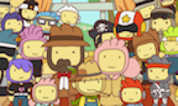 Scribblenauts Unlimited vignette scribblenauts unlimited