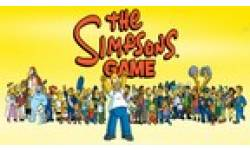 simpsons game ICON0