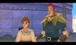 Skyward Sword Vignette
