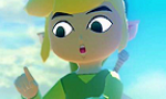 the legend of zelda wind waker hd nintendo e3 2013 preview impressions zoom apercu test