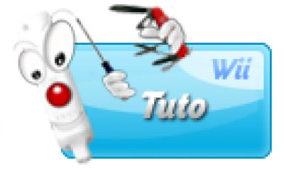 tutoriel instalar puce virtuelle wii téléchargements