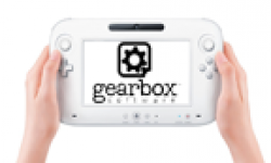 Wii U gearbox software