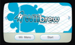 Wiibrew Channel ICON0
