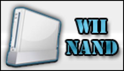 WiiNanDExtrayez le contenu de votre dump de NAND