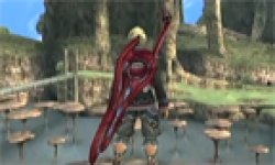 xenoblade chronicles nintendo wii vignette head