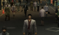 Yakuza 1 et 2 HD screenshot 20052013 011