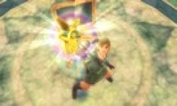 Zelda Skyward Sword image video detail vignette
